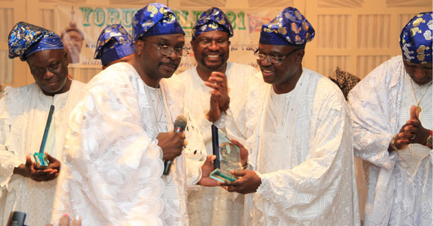 Yoruba Club 21 members fundraise for Yoruba Studies